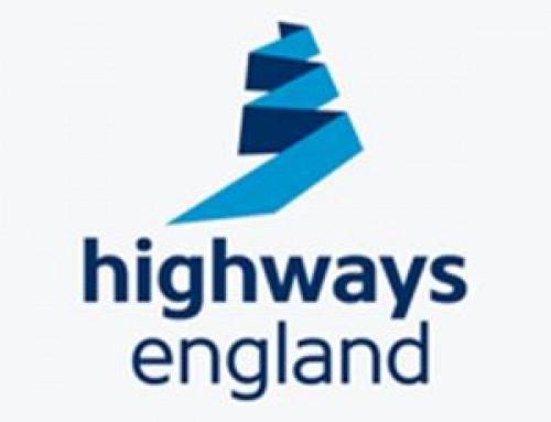 Barrier Master wins Highways England award